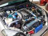 Краснодар Тойота Марк 2 2004