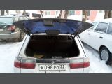Барнаул Авенир Салют 1998