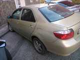 Горячий Ключ Тойота Виос 2003