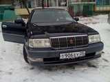Хороль Тойота Краун 1997