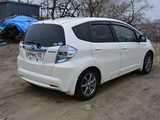 Владивосток Хонда Фит 2012