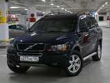 Красноярск вольво хс 90 2003