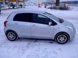 Омск Тойота Витц 2008