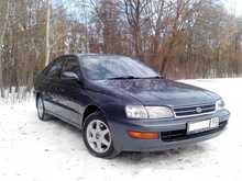 Toyota Корона сф 1992 #11