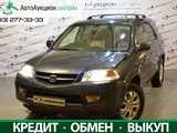 Новосибирск Хонда МДИкс 2003