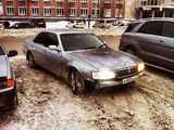 Новосибирск Ниссан Глория 1998