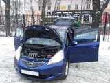Иркутск Хонда Фит 2010