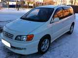 Белогорск Тойота Ипсум 1999