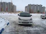 Барнаул Тойота Эстима 2002