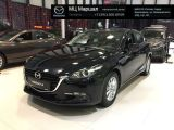 Красноярск Mazda Mazda3 2016