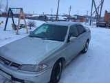 Барабинск Тойота Карина 2000