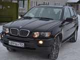 Новосибирск БМВ Х5 2001
