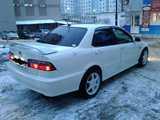 Хабаровск Хонда Торнео 2000