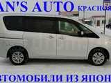 Красноярск Ниссан Серена 2011