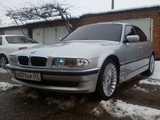 Абинск БМВ 7 серии 2001