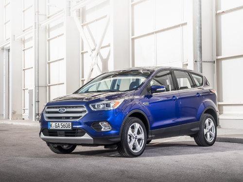 цены на новые автомобили ford в волгограде