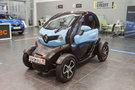 Renault Twizy Trend (09.2016)