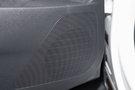 Дополнительное оборудование аудиосистемы: аудиосистема Composition Media, 8 динамиков, антенна, AUX, USB
