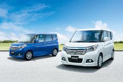 Новость о Suzuki