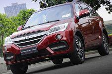 Lifan X60 является самым популярным китайским автомобилем в России, но модернизация прибавила к его цене 30-40 тысяч рублей.