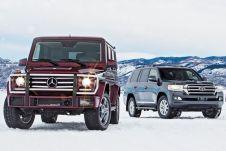 Больше 100 млрд рублей выручки в РФ в 2016 году заработали лишь 5 автопроизводителей.