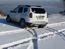Renault Duster 2015 отзыв владельца | Дата публикации: 24.04.2016