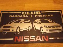 Nissan Presage 2000 отзыв владельца | Дата публикации: 26.09.2016