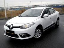 Renault Fluence 2013 отзыв владельца | Дата публикации: 10.12.2016