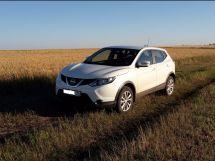 Nissan Qashqai 2016 отзыв владельца   Дата публикации: 01.12.2016