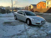 ГАЗ Волга Сайбер 2009 отзыв владельца | Дата публикации: 03.12.2016