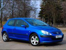 Peugeot 307 2004 отзыв владельца | Дата публикации: 02.12.2016