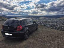 BMW 1-Series 2010 отзыв владельца | Дата публикации: 09.12.2016