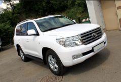 Toyota Land Cruiser 2011 отзыв владельца | Дата публикации: 06.12.2016