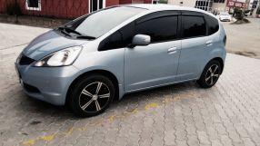 Honda Fit 2009 отзыв владельца | Дата публикации: 07.12.2016