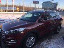 Hyundai Tucson 2016 отзыв владельца | Дата публикации: 08.12.2016