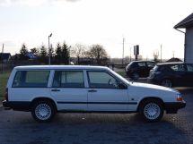 Volvo 940 1993 отзыв владельца | Дата публикации: 17.12.2016