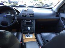 Volvo XC90 2003 отзыв владельца | Дата публикации: 18.12.2016