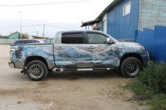 Toyota Tundra 2007 отзыв владельца | Дата публикации: 24.12.2016