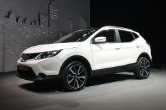 Nissan Qashqai 2014 отзыв владельца | Дата публикации: 25.12.2016