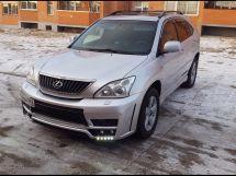 Lexus RX350 2008 отзыв владельца | Дата публикации: 06.01.2015