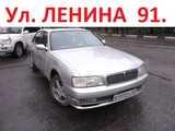 Свободный Ниссан Седрик 1998