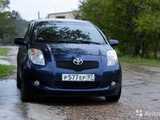 Горячий Ключ Тойота Ярис 2008