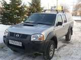 Омск Ниссан НП300 2010
