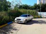 Лесосибирск Тойота Краун 1999