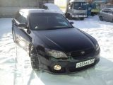 Кавалерово Субару Легаси 2007