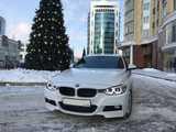 Екатеринбург BMW 3-Series 2014