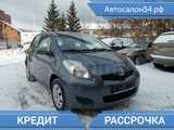 Новосибирск Тойота Ярис 2009