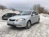 Новосибирск Daewoo Gentra 2013