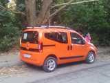 Ялта Fiat Qubo 2012