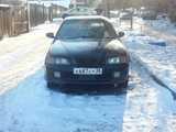Иркутск Хонда Рафага 1996